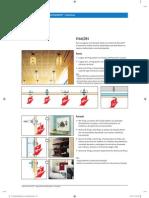 Chum Bad Ores DryWall AF-ManualPlacostil A4 Miolo