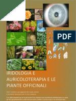 Iridologia e Auricoloterapia Fitoterapia