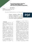 33. Ductus Arterioso Persistente Noviembre 2011