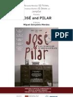 """""""José y Pilar"""""""