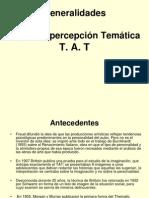 Generalidades-T-A-T