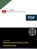 1 - Evolução histórica do Direito da Criança e do Adolescente