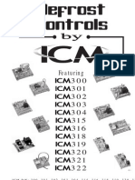 Defrost Catalog by ICM