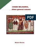 55550647 Robert Graves El Conde Belisario El Ultimo General Romano