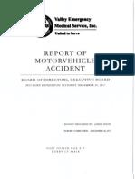 VEMS Report