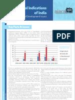 Aiaca_GIs of India_Socio Economic and Development Issues