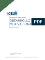 Manual Desarrollo Motivacional