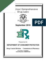 Drug Laws September 2010 for Web 3 2011
