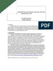 Amresh Srivastava and Megan Johnston- Conversion of ultra-high Risk state (prodromal) to psychosis