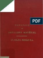 Handbook of Artillery (1)