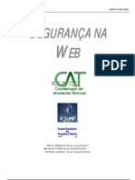 Segurança WEB