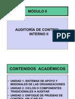 2. Presentacionmodulo2 Auditoria Control Interno 2 Para Expo Sic Ion