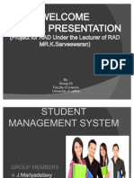 Student Management System (1)