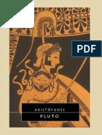 aristofanes - pluto
