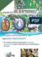 electrónica - ingenieria