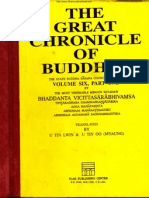 The Great Chronicle of Buddha (Volume6, Part1)