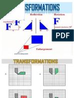 Transformations III 2011(New)