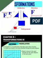 Transformations III 2011(Old)