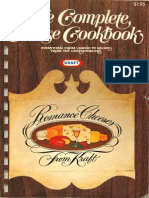 Complete Cheese Cookbook - Dorothy Holland