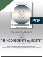 """""""El Inconsciente no existe"""""""