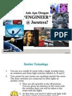 Ada Apa Dgn Engineer