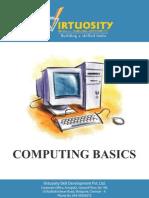 Computing Skills