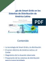 Smart Grids en Distrib-MPoveda