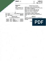 Charles J. Barnett- Modification of Methadone Synthesis Process Step