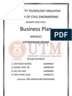 fedex business plan pdf