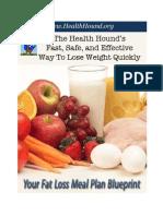 Health Hound Weight Loss