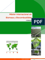 Folleto MI Biomasa Bio Combustibles