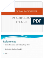 Radioaktif Dan Radio Iso Top