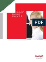 Avaya Aura Contact Center-gcc4745