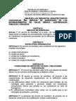 normas para Quirófanos.