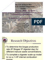 Biogas Research 2011-2012 1st Rev 1.0
