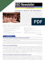 IFSSO Newsletter Oct-Dec 2011
