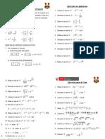 004C Ecuaciones exponenciales