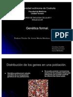 Genetica Formal Biocel 3a Parte