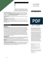 LigaFast Rapid DNA Ligation System Protocol