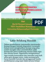 Ppt Seminar Eka