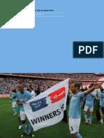MCFC Annual Report 2011