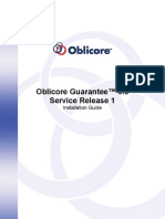 Oblicore Guarantee 6_3_SR1 Installation Guide