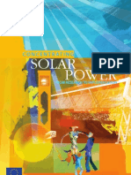 2007 Concert Rating Solar Power En