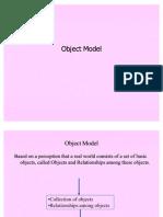 04 Object Modeling