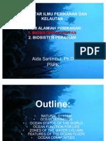 PIPK-Biosistem Laut2011