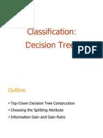 Decision Tree Intro