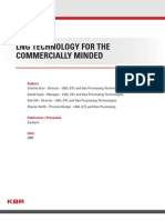 LNG Technology for the Commercially Minded