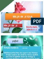 hindi X ppy