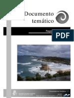 Documento Tematico de Regeneracion de Playas