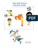 Lapilo Kids Soccer
